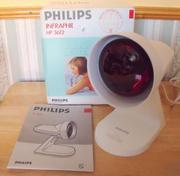 Philips Infrared Heat Lamp