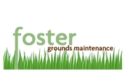 FOSTER GROUNDS MAINTENANCE