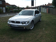 2003 BMW 735