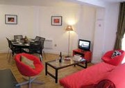 very nice one bedroom flat in Brighton city center