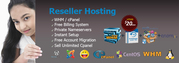 Unlimited Reseller Hosting now in just 20$/year Discount Coupon: LETS2