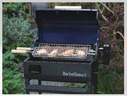 Barbecue for great outdoor grilling experience