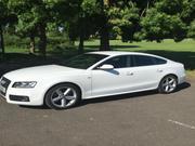 Audi A5 70000 miles Audi A5 Sportback S Line 2.0 TDi