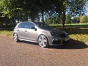 2010 Volkswagen Golf VW Mk6 Golf R DSG