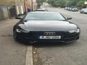 2012 audi Audi A5 Black Edition 1.8TFSI