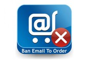 Ban Email to Order - Now Blocking Customers is Easy!