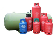 Gas Bottles Suppliers Brighton : Camping Gas Cylinders