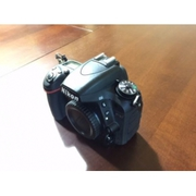 Nikon D750 24.3 MP Digital SLR Camera--460 $
