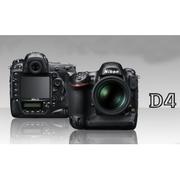 nikon d4 digital camera  580 $