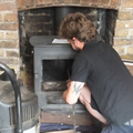 Fuel Chimney Sweep In West Sussex,  UK : Four Seasons Fuel