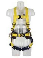 Complete Range of DBI SALA and Protecta Safety Harnesses