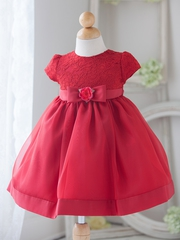 Why Dresses For Baby Girls Succeeds