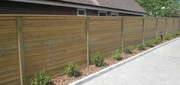 Get Acoustic Fencing For Your Residential Boundary Walls !