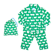 Get the Most Out of Baby Boy Pyjamas Bottoms | Tilly and Jasper