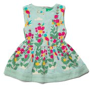Baby girl dresses special occasion |Tilly and Jasper