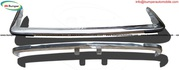 Datsun 240Z bumper classic car (1969-1978) by stainless steel