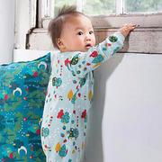 Benefits of Buying Organic Cotton Baby Clothes|Tilly & Jasper