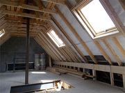 Hire the Expert for Loft Conversion in Brighton