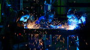 Affordable Welding Services in Crawley Areas