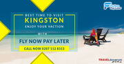 Direct Flights to Kingston Jamaica from London UK