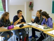 Winter Young Learner Course For Teenagers