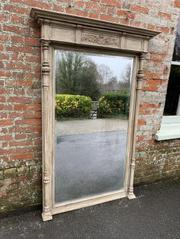 Antique French Mirrors, Decorative mirrors Cleall Antiques,  West Sussex